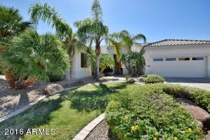 8709 E HOBART Street, Mesa, AZ 85207