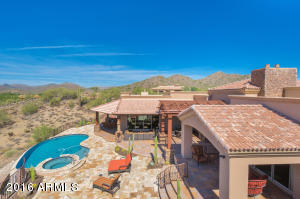 35962 N SUMMIT Drive, Cave Creek, AZ 85331