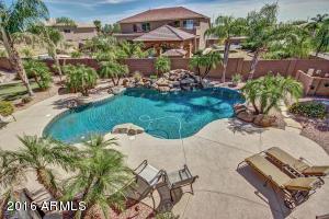 7523 E KAEL Circle, Mesa, AZ 85207