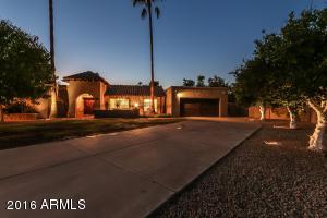 7520 N VIA DE LA ESCUELA, Scottsdale, AZ 85258