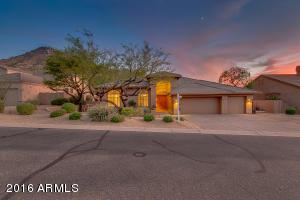 11761 E MARIPOSA GRANDE Drive, Scottsdale, AZ 85255