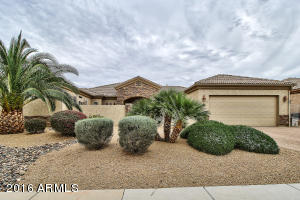 14707 W BLACKGOLD Court, Sun City West, AZ 85375