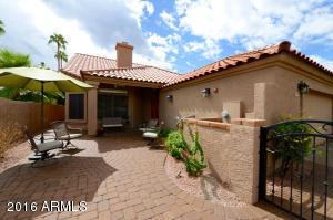 8047 E DEL TORNASOL Drive, Scottsdale, AZ 85258