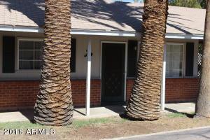 524 W FAIRWAY Drive, 5, Mesa, AZ 85201