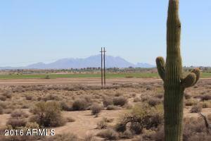 0 E PATEE Street, 0, Coolidge, AZ 85128