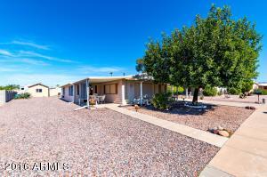 5442 E BAYWOOD Avenue, Mesa, AZ 85206