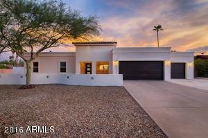 5245 E WINCHCOMB Drive, Scottsdale, AZ 85254