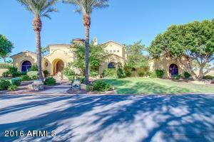 308 N SHORE Lane, Gilbert, AZ 85233