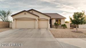 4149 W MILADA Drive, Laveen, AZ 85339