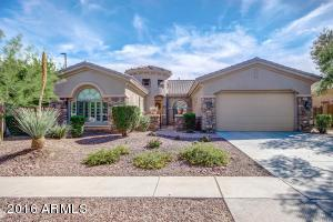 4319 E BLUE SAGE Court, Gilbert, AZ 85297