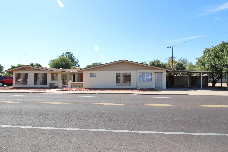 56 N HORNE, Mesa, AZ 85203