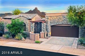 10424 N VILLA RIDGE Court, Fountain Hills, AZ 85268