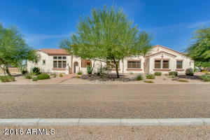 Property for sale at 16506 E Cedar Waxwing Drive, Gilbert,  Arizona 85298