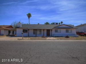4713 W FRIER Drive, Glendale, AZ 85301