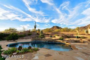 11082 E Verbena Lane, Scottsdale, AZ 85255