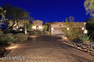 9222 E HUALAPAI Drive, Scottsdale, AZ 85255