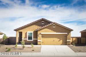 5068 S 243RD Drive, Buckeye, AZ 85326