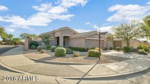 8947 E CONQUISTADORES Drive, Scottsdale, AZ 85255