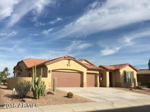 4844 W COMANCHE Drive, Eloy, AZ 85131