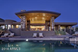 Property for sale at 10028 E Reflecting Mountain Way, Scottsdale,  AZ 85262