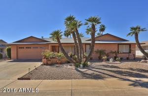 17806 N 134TH Avenue, Sun City West, AZ 85375