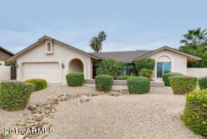 5707 E NISBET Road, Scottsdale, AZ 85254