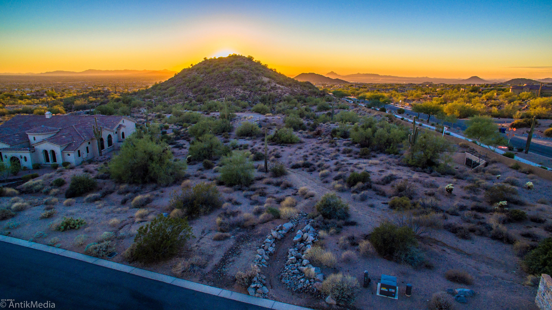 Photo of 3460 N WILD HORSE Trail, Mesa, AZ 85207