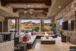 Property for sale at 10355 E Robs Camp Road, Scottsdale,  AZ 85255