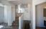 Laundry room/basement down steps