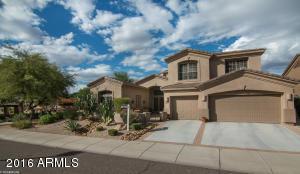 7554 E TAILSPIN Lane, Scottsdale, AZ 85255