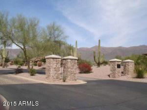 7372 E SPANISH BELL Lane, 15, Gold Canyon, AZ 85118