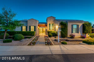 Property for sale at 881 W Enfield Way, Chandler,  AZ 85286