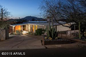 9820 N TURQUOISE Avenue, Phoenix, AZ 85020