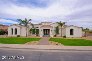 4348 E SCORPIO Place, Chandler, AZ 85249