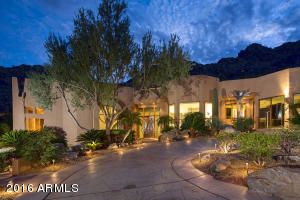 7460 N 58TH Place, Paradise Valley, AZ 85253