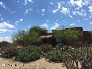 36401 N STARDUST Lane, Carefree, AZ 85377