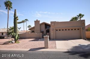 10315 E TWILIGHT Court, Sun Lakes, AZ 85248