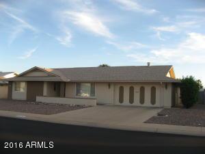 13215 W JADESTONE Drive, Sun City West, AZ 85375