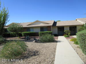 13518 W COUNTRYSIDE Drive, Sun City West, AZ 85375