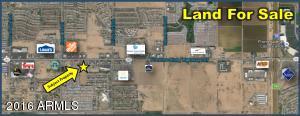 0000 E Florence Boulevard, Casa Grande, AZ 85122