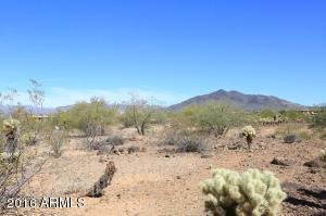 Quite possibly the highest elevation lot in Las Ventanas at 1920 ft elevation for better views.