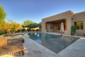 9766 E HIDDEN GREEN Drive, Scottsdale, AZ 85262