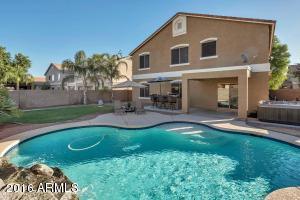 4554 S MARBLE Street, Gilbert, AZ 85297