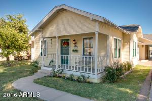 2435 N BELLVIEW Street, Mesa, AZ 85203