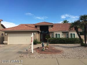 Property for sale at 3710 E Goldfinch Gate Lane, Phoenix,  Arizona 85044