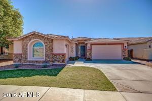7351 W PARK Street, Laveen, AZ 85339
