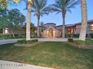 475 N JASMINE Way, Litchfield Park, AZ 85340