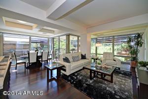 Property for sale at 7121 E Rancho Vista Drive Unit: 3001, Scottsdale,  Arizona 85251