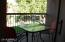 Enjoy the Green Belt from your Patio