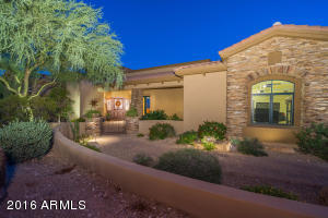 12208 N Cloud Crest Trail, Scottsdale, AZ 85268